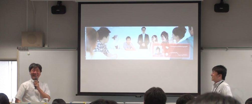 藤澤先生③
